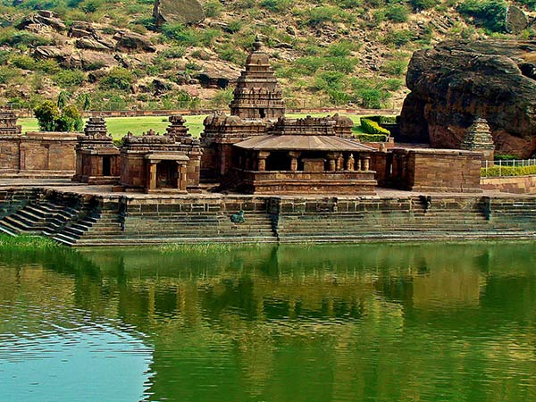 Things to do in Badami - Bhutanatha Temple Complex