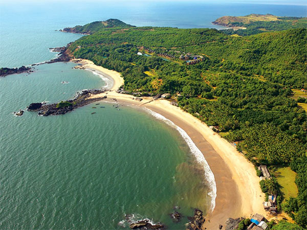 The list of things to do in Gokarna is incomplete without a visit to the beaches