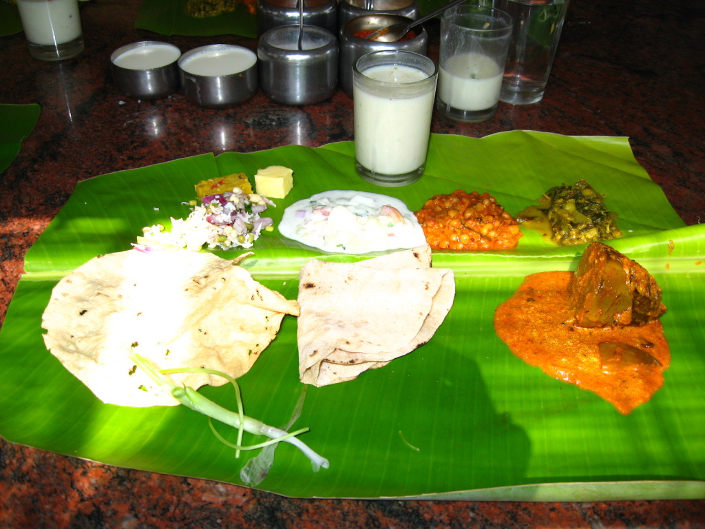 North Karnataka Food