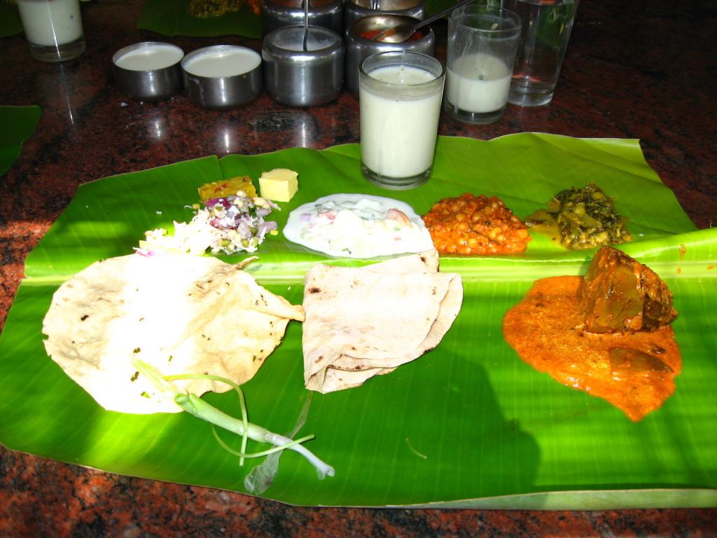 North Karnataka Food