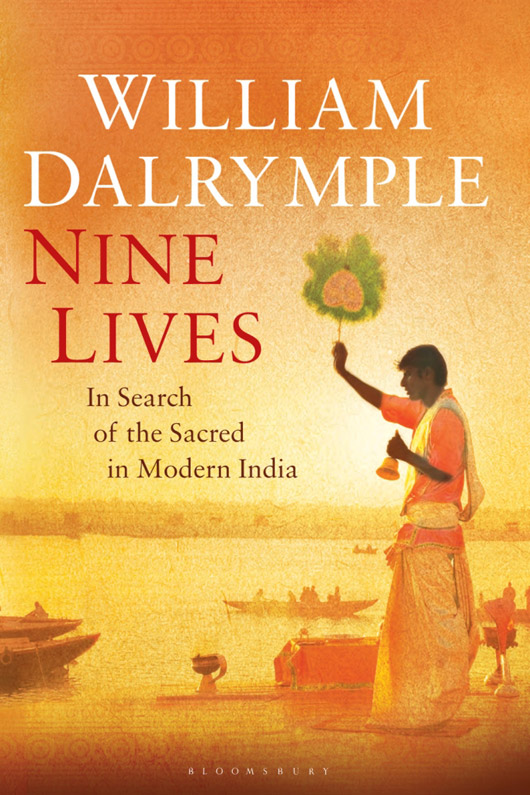 One of the most fascinating books on India and its religion in modern times