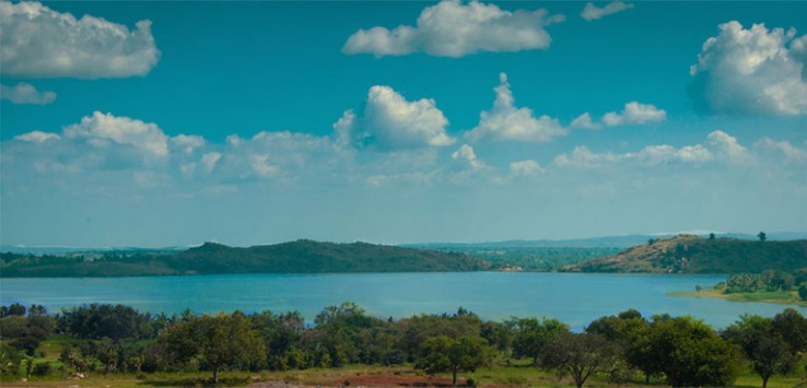 Thonnur lake - to-do in Mysore