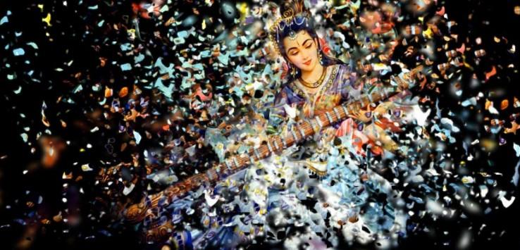 goddess-of-art-Mysore-Dasara