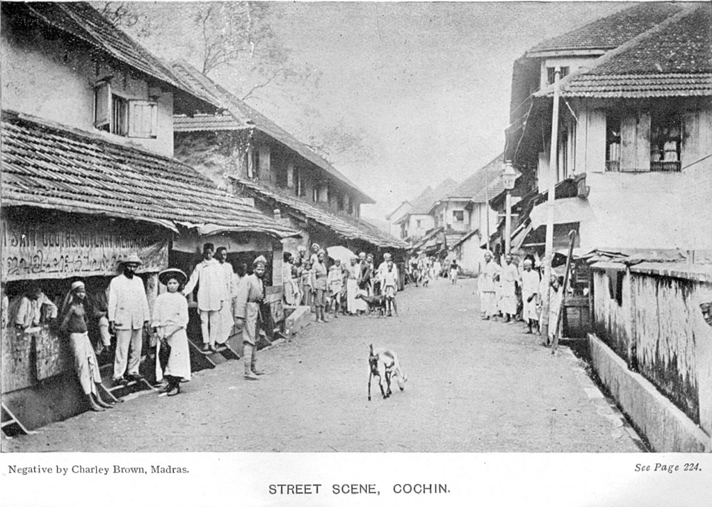 Ultimate guide to Kochi - the history