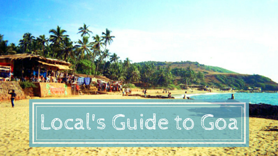 Local's guide to Goa