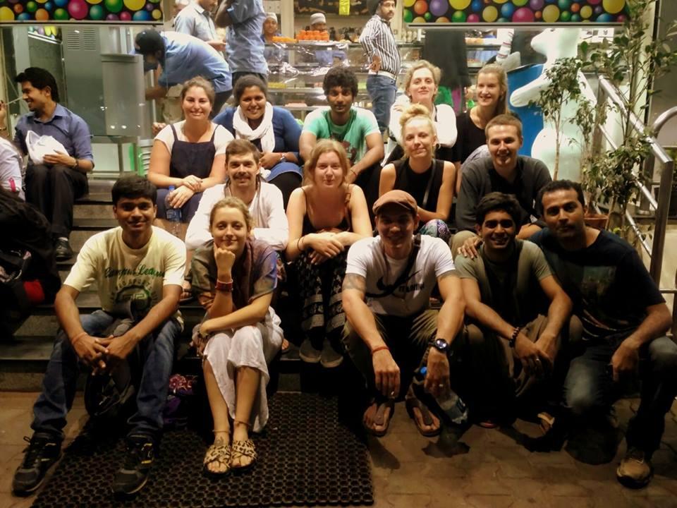 Free things to do in Mysore - goMowgli food tour