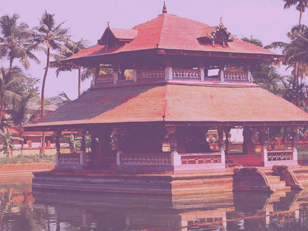 Things to do in Cochin - Explore one of the many temples