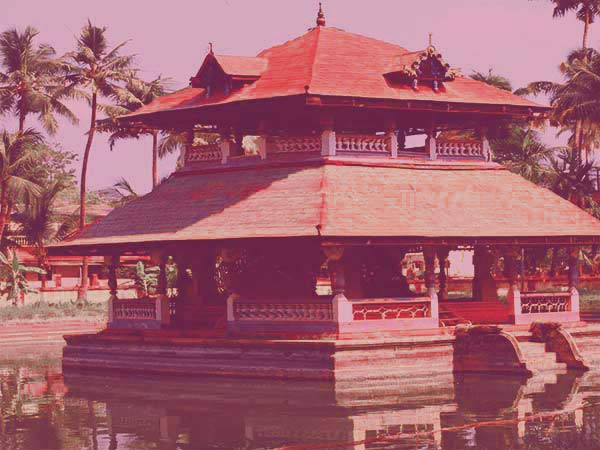 Cochin - a city with a rich cultural history